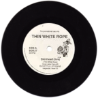 Thin White Rope - Vanilla Chainsaws
