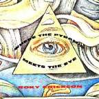 Thin White Rope - Where The Pyramid Meets The Eye · Roky Erickson