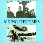 Thirst (UK 1) - Riding The Times