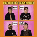 This Moment In Black History - The Cleveland Finger e.p.