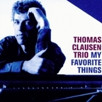 Thomas Clausen Trio - My Favorite Things