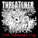 Threatener - The Hammering