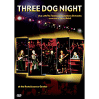 Three Dog Night - Live With The Tennessee Symphony Orchestra