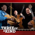 Three Of A Kind - Akasha