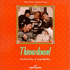 Throwdown - Good Clean Fun