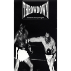 Throwdown - s/t