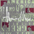 Throwing Muses - s/t