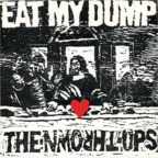 Thrown Ups - Eat My Dump