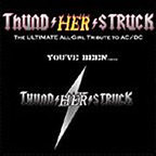 Thund/Her/Struck - You've Been... Thund/Her/Struck