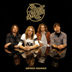 Thunder Express - Republic Disgrace