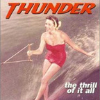 Thunder (UK) - The Thrill Of It All