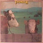 Thunder (US) - Headphones For Cows