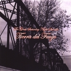 Tierra Del Fuego - The Great Saturday Night Swindle
