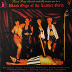 Tiger Trap - Blood Orgy Of The Leather Girls