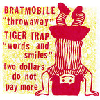 Tiger Trap - Bratmobile