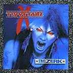 Tigertailz (UK 1) - Bezerk