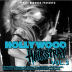 Tigertailz (UK 2) - Hollywood Hairspray Vol. 3