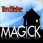 Tim Blake - Magick