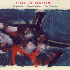 Tim Crowther · Tony Marsh · Steve Franklin - Shell Of Certainty