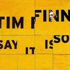 Tim Finn - Say It Is So
