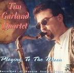 Tim Garland Quartet - Playing To The Moon