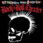 Tim Timebomb - Tim Timebomb Sings Songs From Rock N Roll Theater