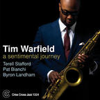 Tim Warfield - A Sentimental Journey