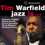 Tim Warfield - Jazz Is...