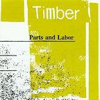Timber (US 2) - Parts And Labor
