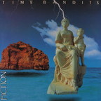 Time Bandits - Fiction