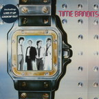Time Bandits - s/t