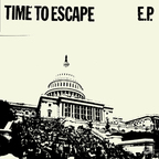 Time To Escape - s/t e.p.