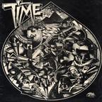 Time (UK) - s/t
