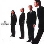 Tin Machine - s/t