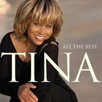 Tina Turner - All The Best · Tina