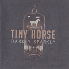 Tiny Horse - Darkly Sparkly