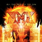 TNT (NO) - All The Way To The Sun