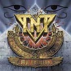 TNT (NO) - My Religion