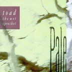 Toad The Wet Sprocket - Pale