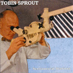 Tobin Sprout - Sentimental Stations