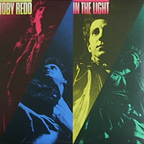 Toby Redd - In The Light