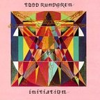 Todd Rundgren - Initiation