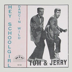 Tom & Jerry (US 1) - Hey, Schoolgirl