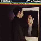 Tom Dickie & The Desires - Competition