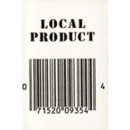 Tom Dyer - Local Product