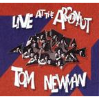 Tom Newman - Live At The Argonaut