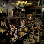 Tom Scott And The L.A. Express - Tom Cat