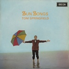 Tom Springfield - Sun Songs