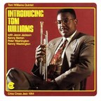 Tom Williams Quintet - Introducing Tom Williams