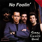 Tommy Castro Band - No Foolin'